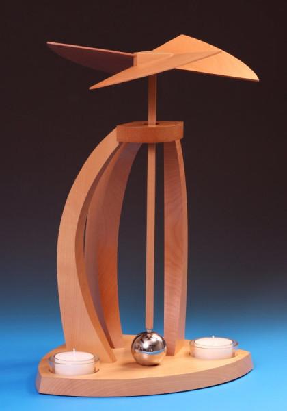 Schalling - Pyramide Magneton -Fantasie-