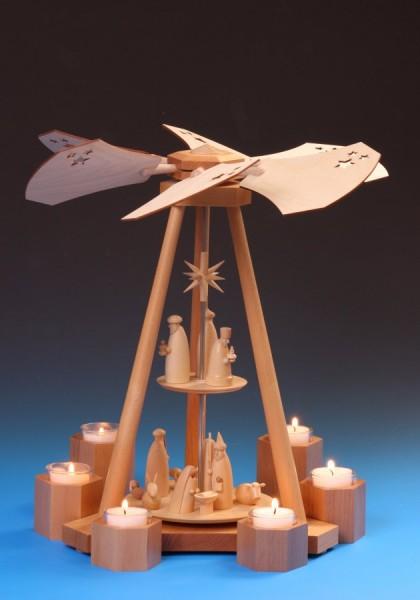 Schalling - Delta Pyramide -Die Weihnachtsgeschichte-