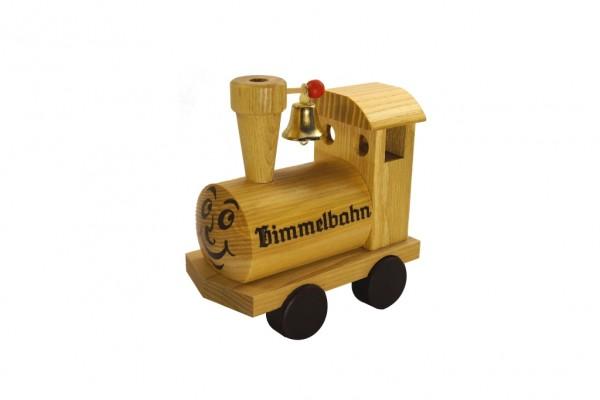 Spielwarenmacher Günther - Bimmelbahn
