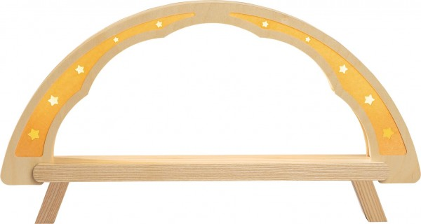 Richard Glässer - LED-Lichterbogen Leergestell