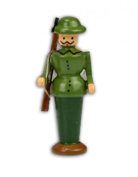 Wolfgang Braun - Miniatur Förster