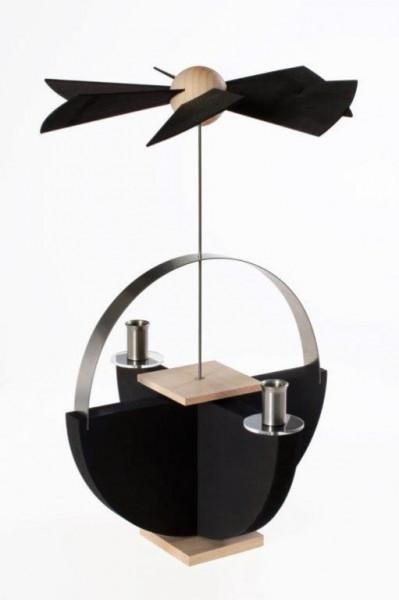 """Wolfgang Braun - Edition BAUHAUS """"Pyramide Bogen"""""""