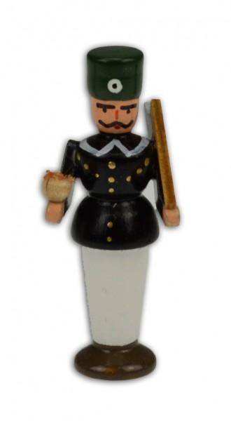Wolfgang Braun - Miniatur Bergmann Häuer